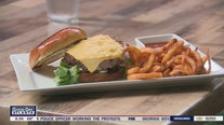 Burgers with Buck: Jai Ho Indian Kitchen and Bar