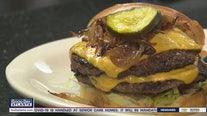 Burgers with Buck: Hammocks Trading Company