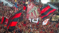 Second Atlanta United player tests positive for COVID-19