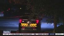 Man dead after gunbattle