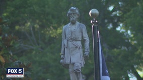 Rome debates future of Confederate monument honoring Nathan Bedford Forrest