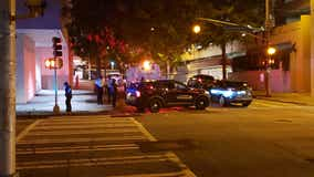 Police: Guest attacks, shoots hotel clerk in downtown Atlanta