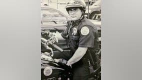 Georgia Tech police remember beloved colleague who died from COVID-19