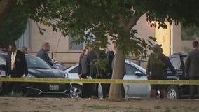 Half-brother of Robert Fuller killed in shootout with LASD deputies in Kern County
