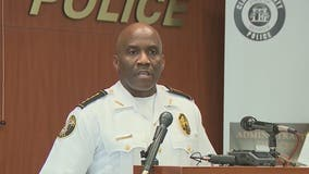 Clayton County police chief say department is 'very transparent' amid calls for police reform