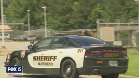 Butts County sheriff interviewed by FBI about Clayton County jail excessive force allegations