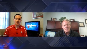 GHSA Executive Director talks about return to high school sports
