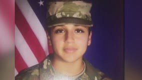 Venessa Guillen's disappearance prompts other women to speak out about sexual misconduct in the military
