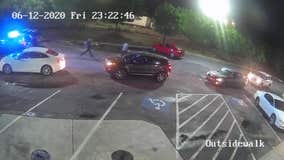 GBI: Officers charged, but investigation into Rayshard Brooks' shooting not complete