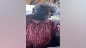Search for missing 91-year-old McDonough man