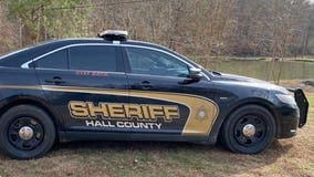 'You are needed and loved!' Hall County deputy finds touching note left on patrol car