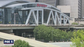 State Farm Arena set to become largest voting precinct in the nation