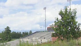 High school football conditioning continues despite 4 COVID-19 cases in Gwinnett County
