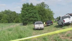 Partial human remains found close to Leon River during search for Vanessa Guillen