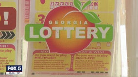 The GA Lottery just had its best April sales ever, the same month stimulus checks arrived