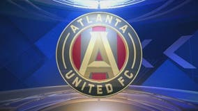 Atlanta United player tests positive for COVID-19