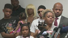Family of Rayshard Brooks calls for conviction of officer to restore trust in police