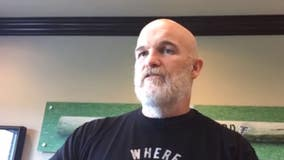 Full interview: one-on-one with Dan Quinn