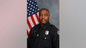Fund set up for Atlanta officer struck by ATV during protests