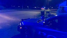 Woman shot at South Fulton condo complex