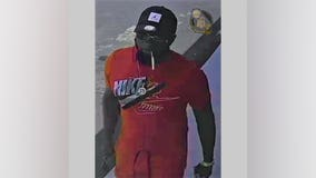 Man wanted for questioning in multiple hit and runs