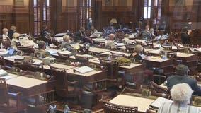 Georgia lawmaker files bill to change citizen's arrest law