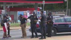 Atlanta mayor acts on 3 excessive force advisory council recommendations