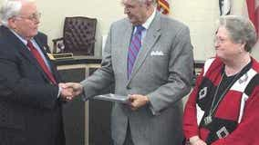 Former Loganville Mayor Mike Jones dies