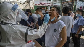 China's new coronavirus outbreak raises fears for rest of the world