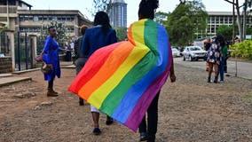 LGBT refugees find a haven in Kenya despite persecution