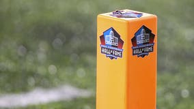 Reports: NFL cancels Hall of Fame game, delays inductions