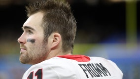 Former UGA QB Jake Fromm apologizes following racist text message