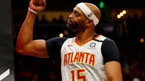Vince Carter confirms he is officially retiring