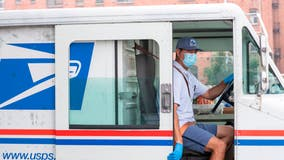 USPS officials release list of cities with the most dog attacks against postal workers