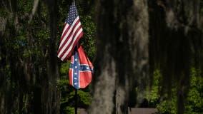 Marine Corps bans display of Confederate flag