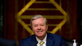 Sen. Graham defeats 3 GOP challengers in quest for 4th term