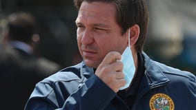 Gov. Ron DeSantis says he will not make face masks mandatory, says it would 'backfire'