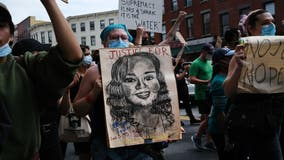 Impatience grows for cops' arrests in Breonna Taylor's death
