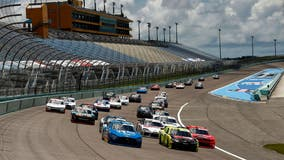 NASCAR wants 30,000 fans at All-Star race in Tennessee