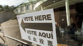 Voting largely smooth in primaries in Kentucky, New York