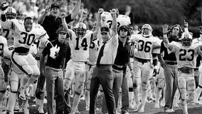 Former Auburn football coach Pat Dye dies at 80