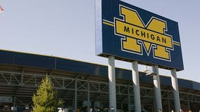 Coaches, staff at University of Michigan taking pay cuts amid pandemic
