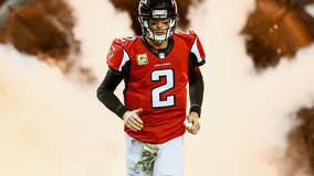 Falcons QB Matt Ryan donating $500K to Atlanta's black community