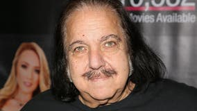Adult film star Ron Jeremy accused of raping 3 women, sexually assaulting another