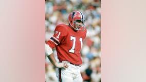 Longtime Atlanta Falcons DE John Zook dies at age 72
