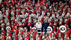 Georgia's Redcoat Band ends tradition of playing 'Tara's Theme' from 'Gone With the Wind'