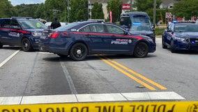 Police: Pedestrian hit by MARTA bus
