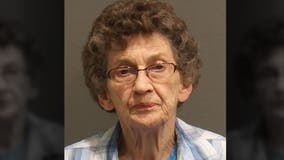 Nashville liquor store owner, 88, explains why she shot alleged shoplifter: 'I'm fed up'
