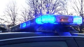 Police: Man robbed at gunpoint while changing tire along Conyers road