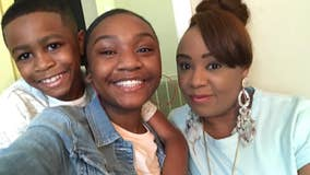 Family desperate for answers after mother of 2 killed in Lawrenceville